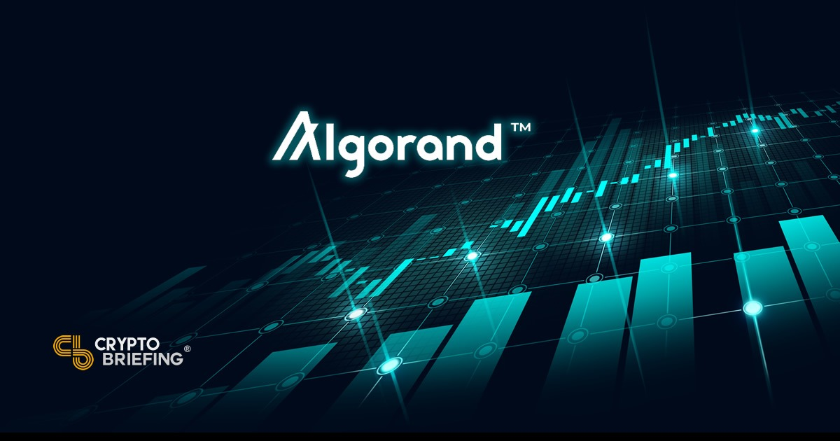 Algorand-CEO-Defends-Valuation-And-Claims-Blockchain-Will-Benefit-From-Algo-Sale